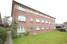 2 bedroom Flat in Euston Grove, RINGWOOD