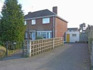 Hightown Road semi detached property to rent
