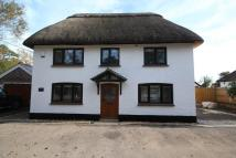 3 bed Detached house in The Bridges, Ringwood