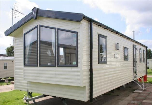 3 Bedroom Mobile Home For Sale In Willerby Salsa Eco Hopton Holiday Village Warren Lane Nr31