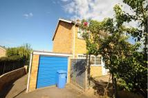 3 bed End of Terrace property to rent in Winsford Way...