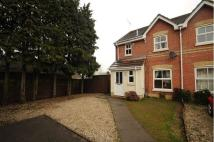 semi detached house in Old Warren...