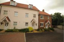 Town House for sale in Salvia Close, Wymondham...