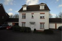 5 bedroom Detached property to rent in Joyce Way...