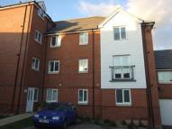 2 bedroom Apartment in Woodpecker Court...