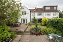 semi detached home for sale in London Road, Leybourne...