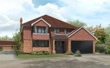 new development for sale in Downderry Way, Ditton...