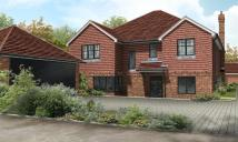 4 bed new property in Downderry Way, Ditton...