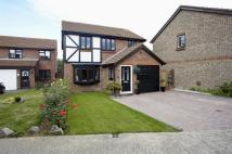 Detached home in Bridgewater Place...