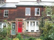 Terraced home in WESTERHAM, TN16, Kent
