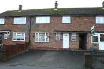 3 bed Terraced property for sale in Hartley Road, Westerham