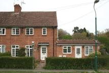 3 bedroom semi detached property for sale in Granville Road, Westerham