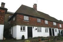 2 bedroom End of Terrace property for sale in Duncans Yard, Westerham