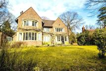 Detached home in Rockfield Road, Oxted