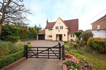Detached house for sale in Grays Road, Westerham