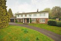 5 bed Detached home for sale in Uvedale Road, Oxted