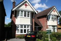 semi detached house for sale in Hurst Green Road, Oxted