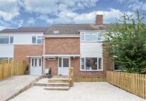 Terraced house for sale in Sandy Lane, Westerham