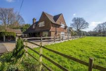semi detached property for sale in Kent Hatch Road, Oxted