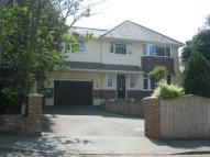 4 bedroom Detached house in De Redvers Road...