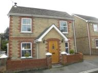 2 bedroom Detached property for sale in Lodge Close...