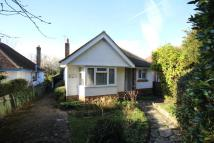 Bungalow for sale in Blake Dene Road, Poole...