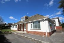 Bungalow for sale in Canford Cliffs Road...