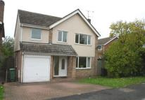 5 bedroom Detached house in Sycamore Grove, Braintree