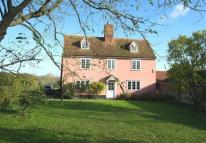 5 bedroom Detached property for sale in Faulkbourne