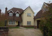 4 bed Detached home for sale in The Boundaries...