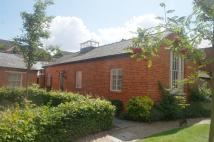 1 bedroom Detached Bungalow for sale in St Thomas Court...