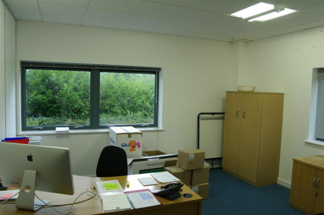 Second Office