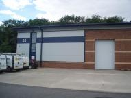 property for sale in Unit 41 Braintree Business Park, Springwood Industrial Estate, Braintree