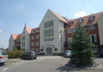 1 bed Apartment to rent in Tortoiseshell Way...
