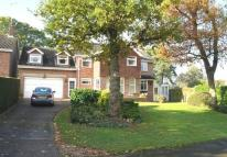5 bedroom Detached house in Grove Orchard...