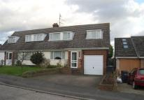 3 bed semi detached home in Barryfields, Shalford