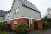 2 bed semi detached house in St James Road, Braintree