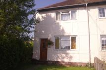 Witham Road semi detached house for sale