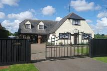 4 bedroom Detached home for sale in Braintree Green, Rayne