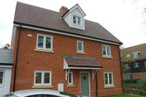 4 bedroom new development for sale in The Felsted, Plot 7...