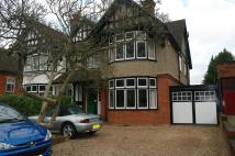 semi detached home in Courtauld Rd, Braintree