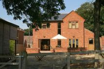 4 bed Detached house for sale in Station Road, Wootton