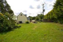 Detached property in Dodnor Lane, Newport