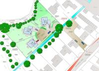 Plot for sale in Carisbrooke Road, Newport