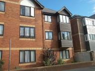 1 bed Flat in Trafalger road, Newport