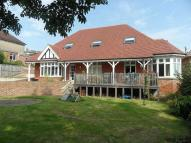 Detached house for sale in Cypress Road, Newport