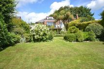 Bungalow for sale in Clatterford Road, Newport