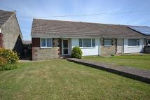 2 bedroom Bungalow in Mountbatten Drive...