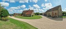4 bed Detached property for sale in Bagwich Lane, Godshill