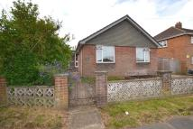 3 bed Bungalow in John Street, Newport